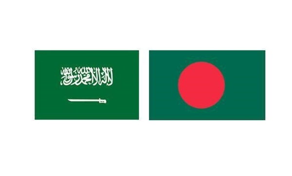 BD, KSA to sign MoUs on defence cooperation, ICT