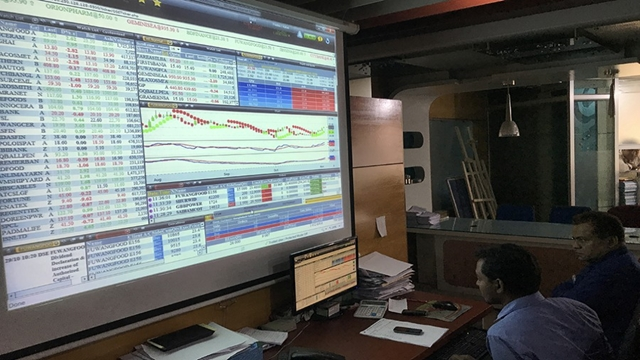 Dhaka bourse sees gain at opening