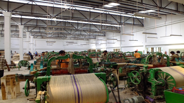 Employees of state-run jute mills to get wage arrears