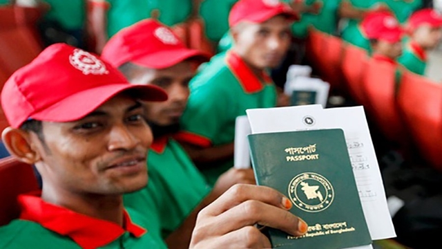 BD's migration cost highest in the world: IOM