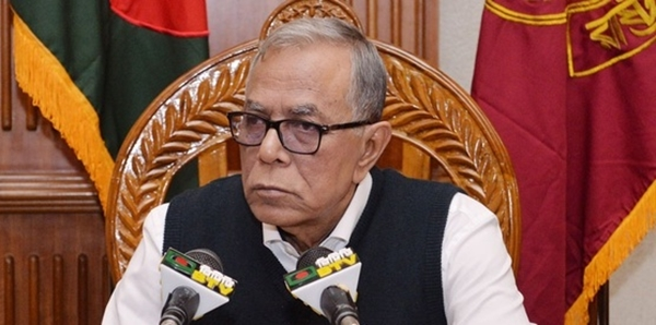 President Hamid approves Digital Security Bill