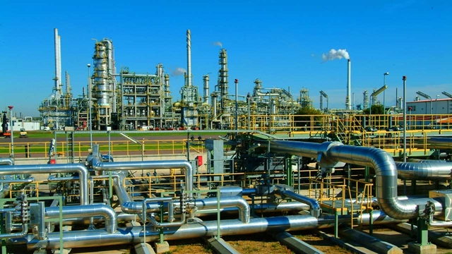 Saudi co to set up oil refinery plant in Ctg with $6.0b investment