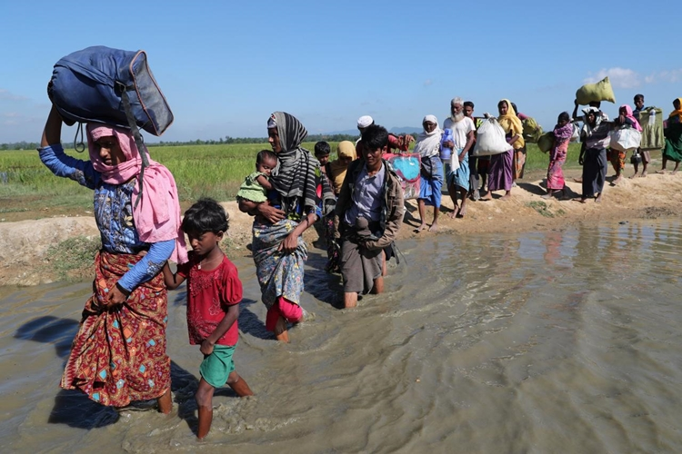 UN Security Council asked to hear on Myanmar atrocities