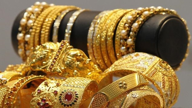 Gold Policy approved aiming ornaments export
