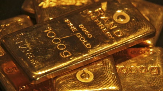 Immigration cop held with gold bars in Dhaka airport