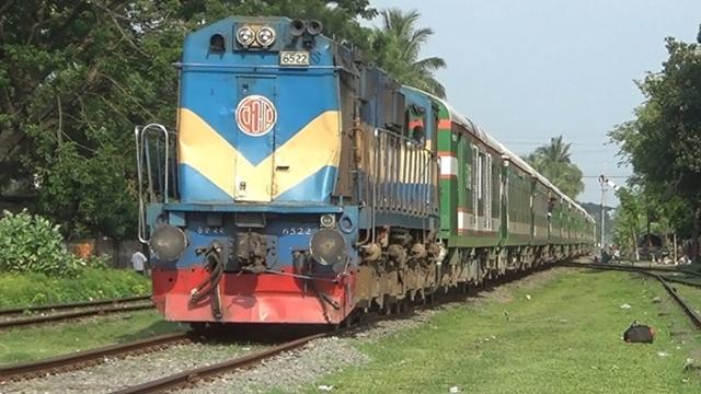Khulna-Mongla rail project under Indian LoC erratic