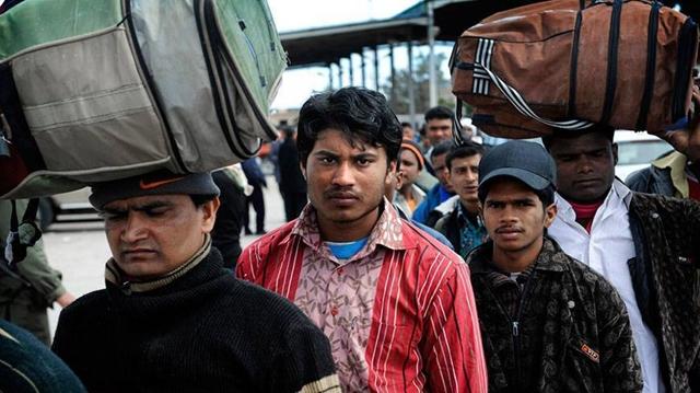 Saudi Arabia deports over 500 BD migrants in 15 days