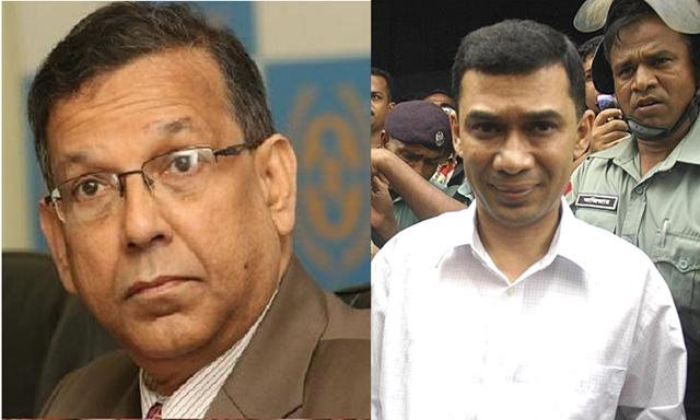 Tarique deserves death penalty: Law Minister