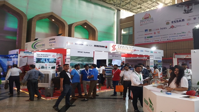 'Intl Fire, Safety and Security Expo 2018' gets momentum