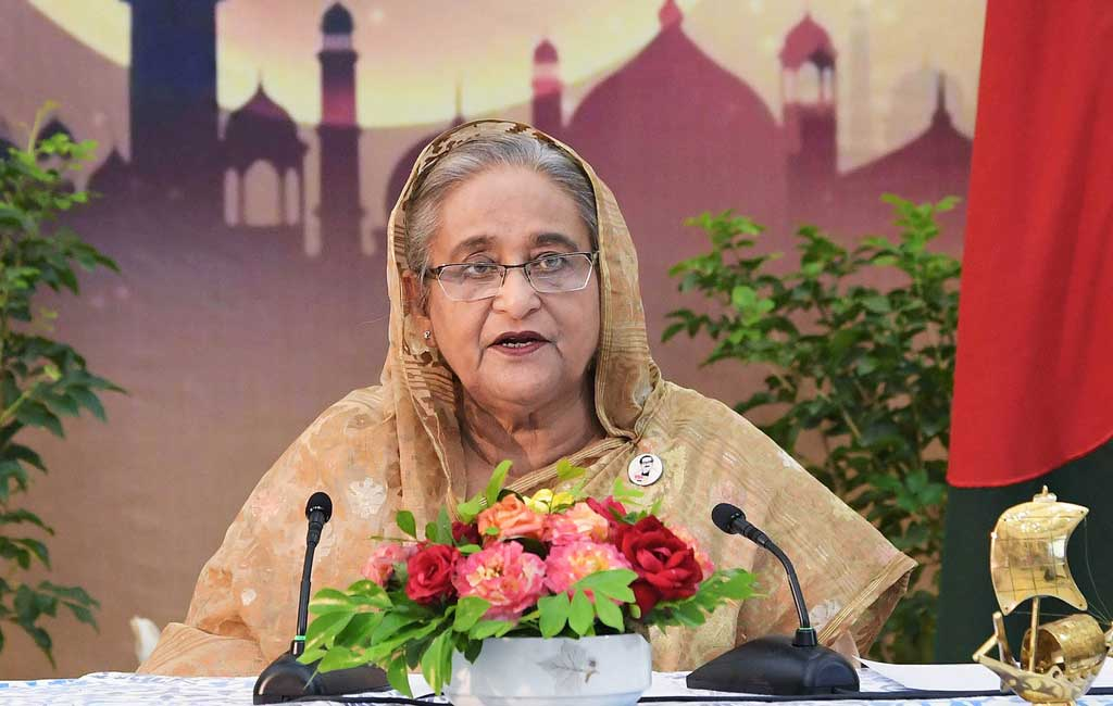 Stand beside poor, vulnerable groups: PM