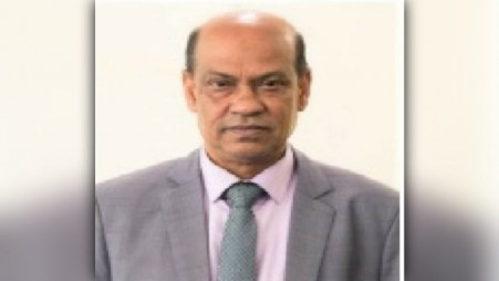 S Alam Group director dies from Covid-19