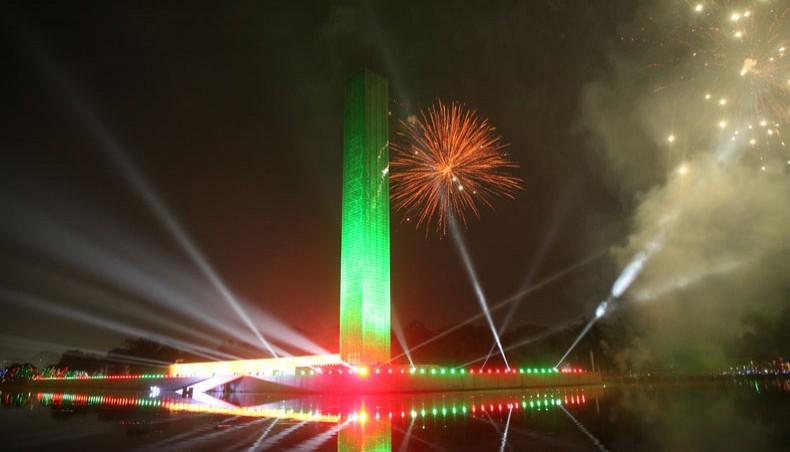 Bangabandhu year celebrations begins