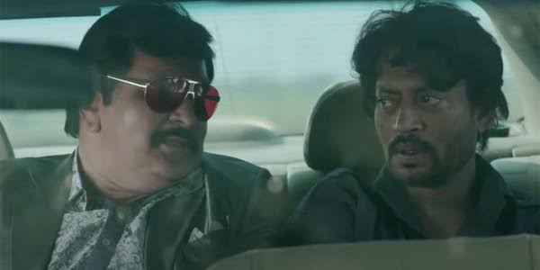 Irrfan and Rishi leave this world in a span of one day