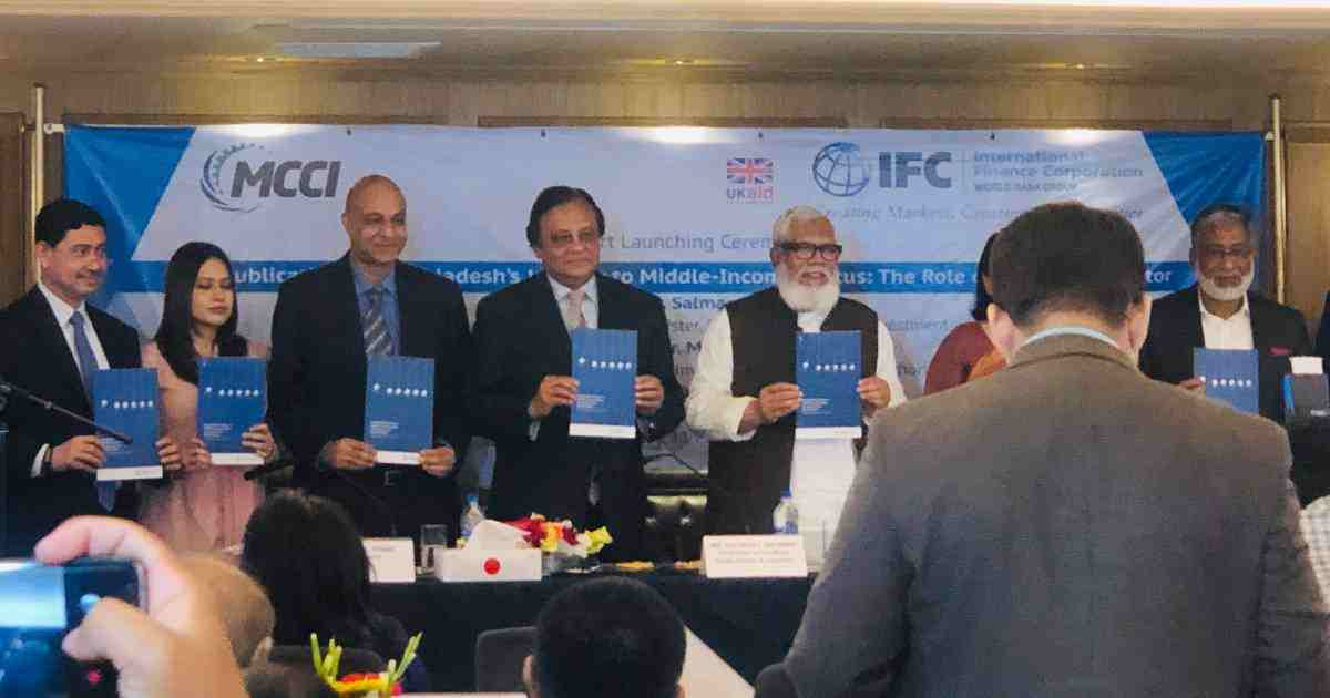 Lack of access to finance, corruption top barriers for private firms: IFC