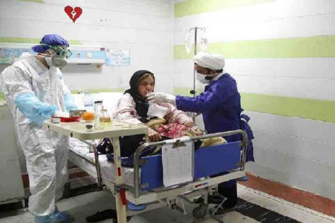 Finally doctors, nurses getting health insurance beside cash compensation