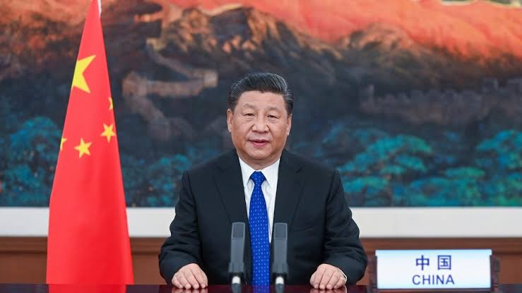 China president asks army to 'Prepare for war'
