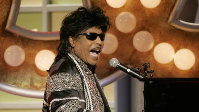 Rock 'n' roll pioneer Little Richard dies at age 87: Rolling Stone