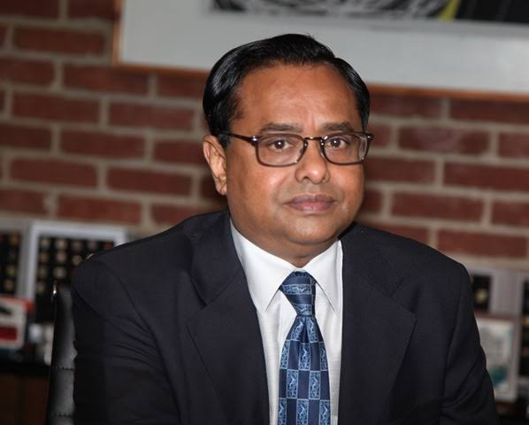 Envoy Group Chairman Kutubuddin Ahmed tests Covid-19 positive