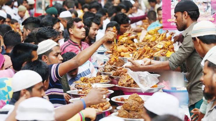 No Iftar market on footpaths during Ramadan: IGP