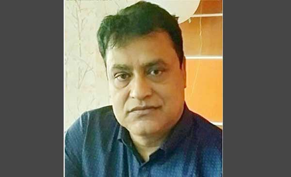 Filmmaker Rana Hamid passes away