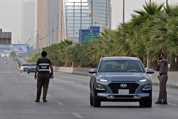 Nationwide lockdown eased in Saudi Arabia