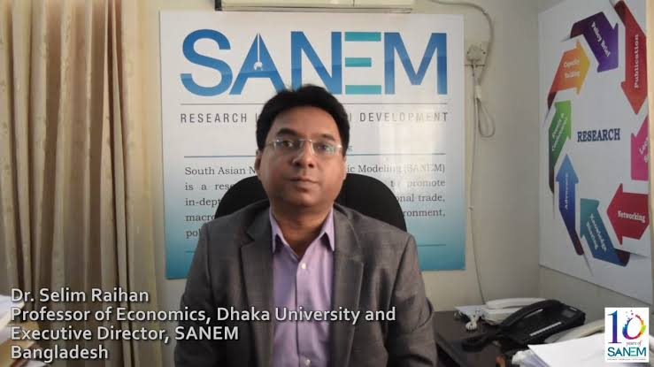 Rapidly distribute essential items to ensure food security: Sanem
