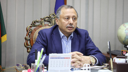 CCCI president's six-point proposal to govt for smooth supply of daily essentials