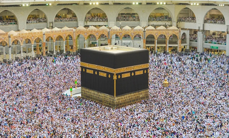 Hajj registration to continue until April 8