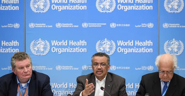 WHO warns of 'accelerating' coronavirus pandemic