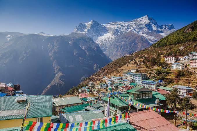 Nepal under lockdown till March 31 to curb virus