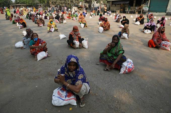 AL relief committees' participation should be limited to cooperation: TIB