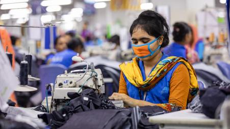 BGMEA recommends closure of RMG factories until April 4