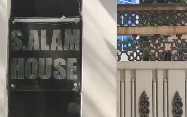 S Alam Group chairman's mother, son test positive for COVID-19