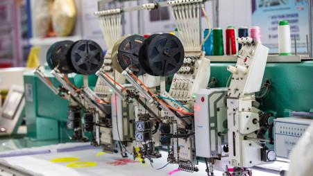 Bangladesh leads global organic textile production