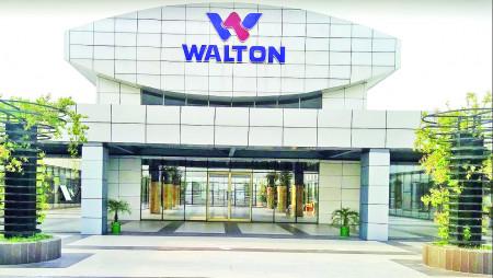 Walton to make life-saving ventilators