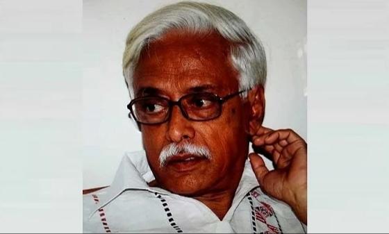 Prominent author Rashid Haider dies