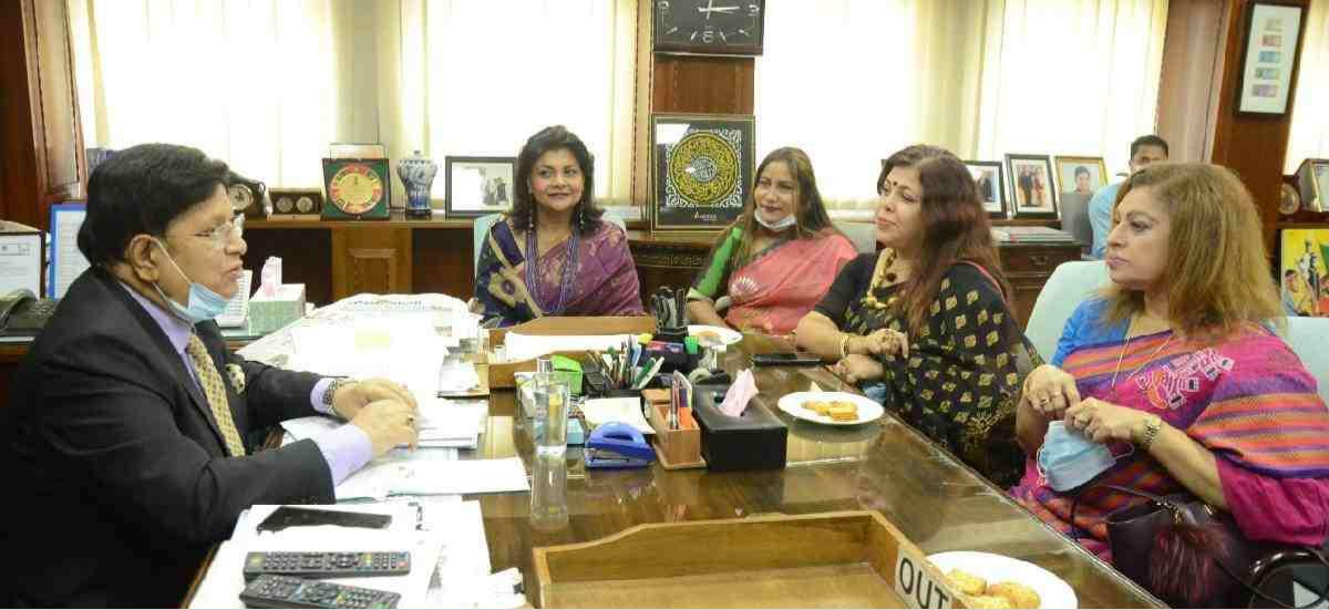 Women entrepreneurs assured of support to boost export