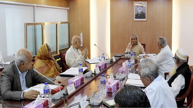 Cabinet approves draft of agriculture policy