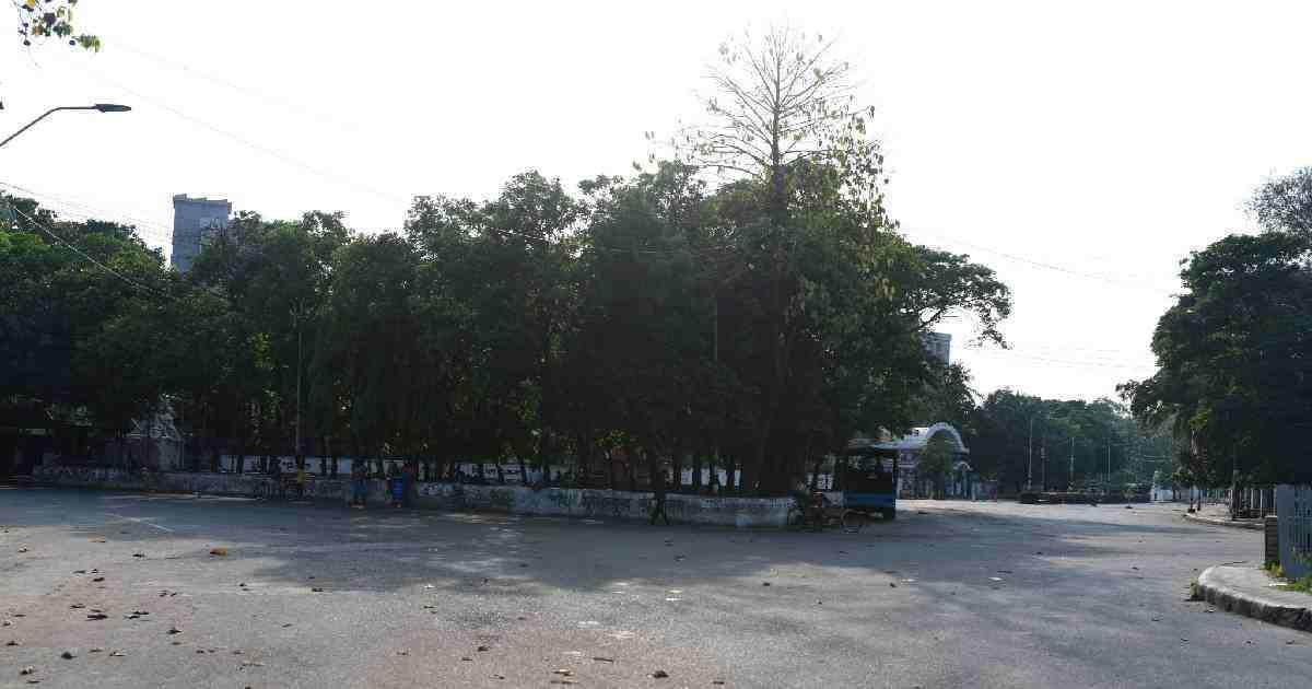AQI: Dhaka's air still 'unhealthy'