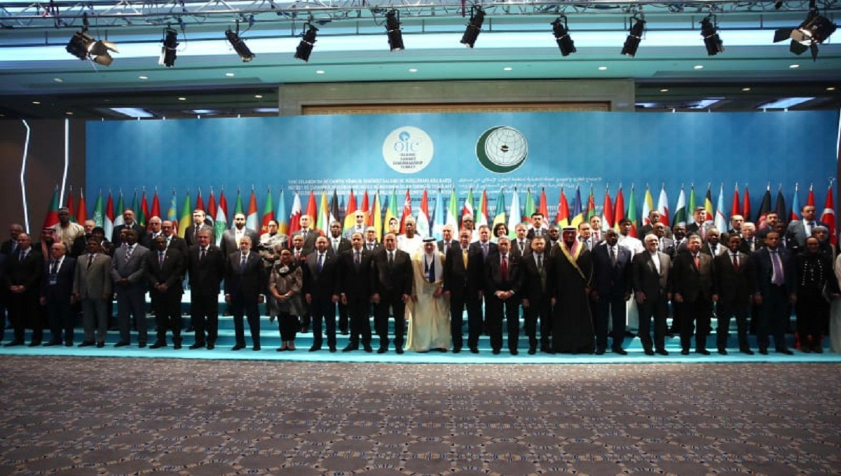 Bangladesh calls for unity against terrorism at OIC meeting