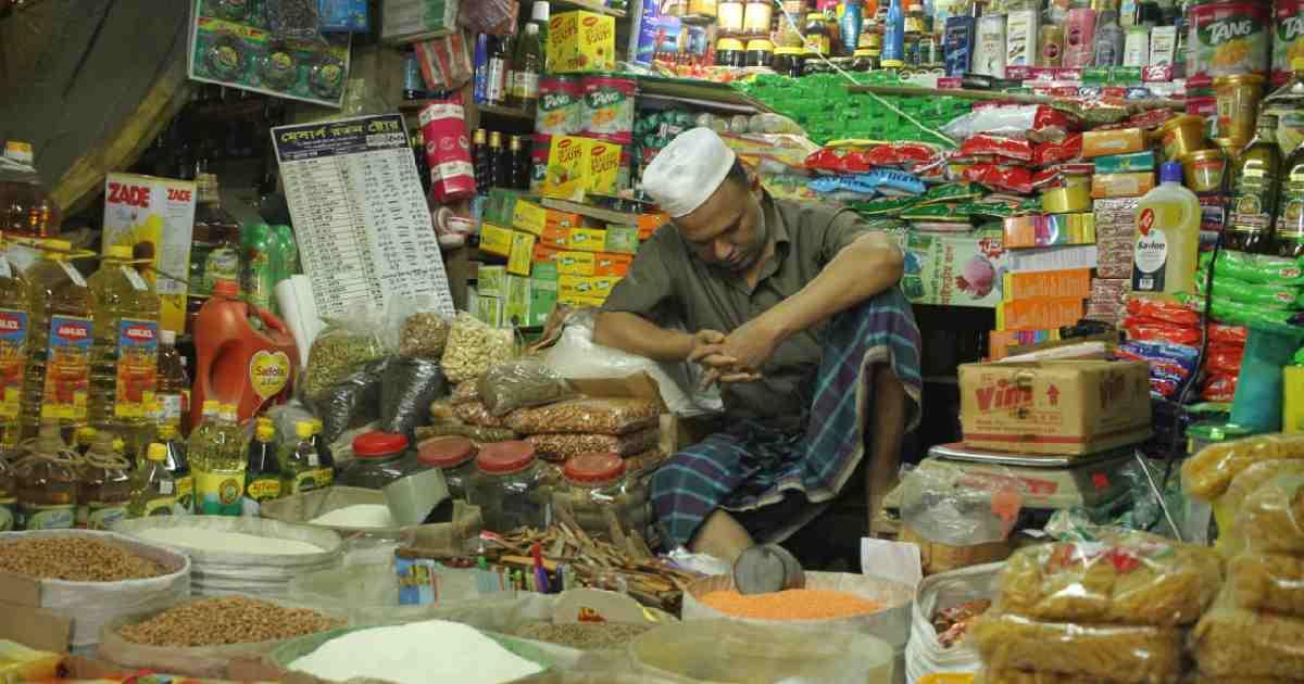 Coronavirus: Prices fall in Dhaka kitchen markets