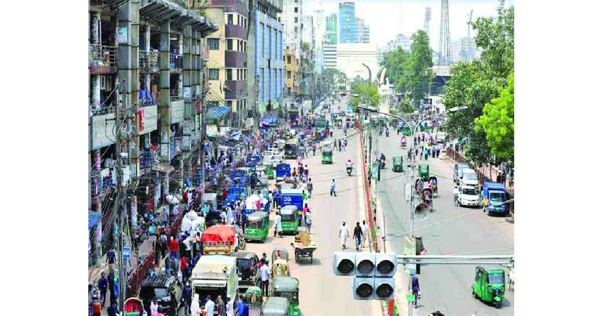 Air Quality Index: Dhaka ranks 5th worst