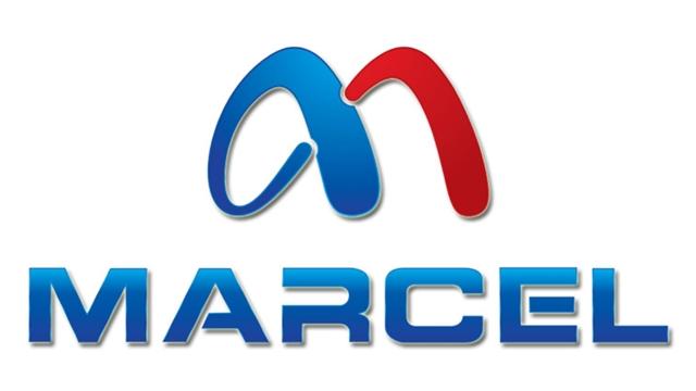 Marcel unveils new brand logo