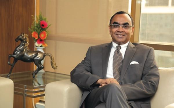 Syed Mahbubur Rahman new MD & CEO of MTB