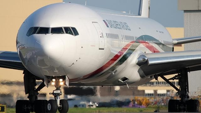 Hajj flight begins on July 14