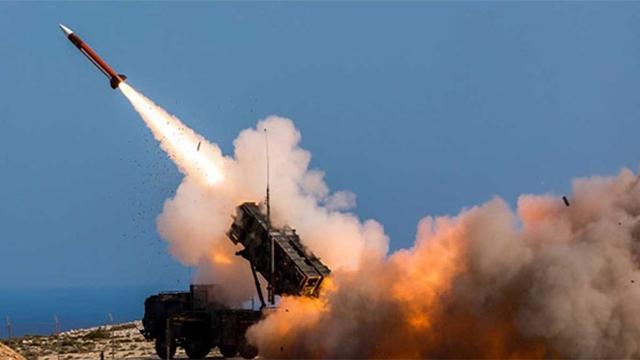 Twenty-six wounded as Saudi intercepts Yemen rebel missile