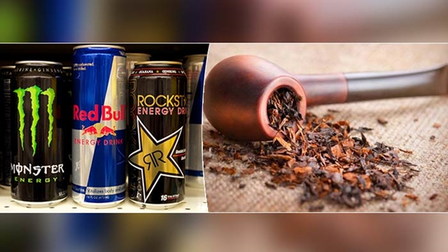 Prices of energy drinks, cigarette-bidi papers to rise