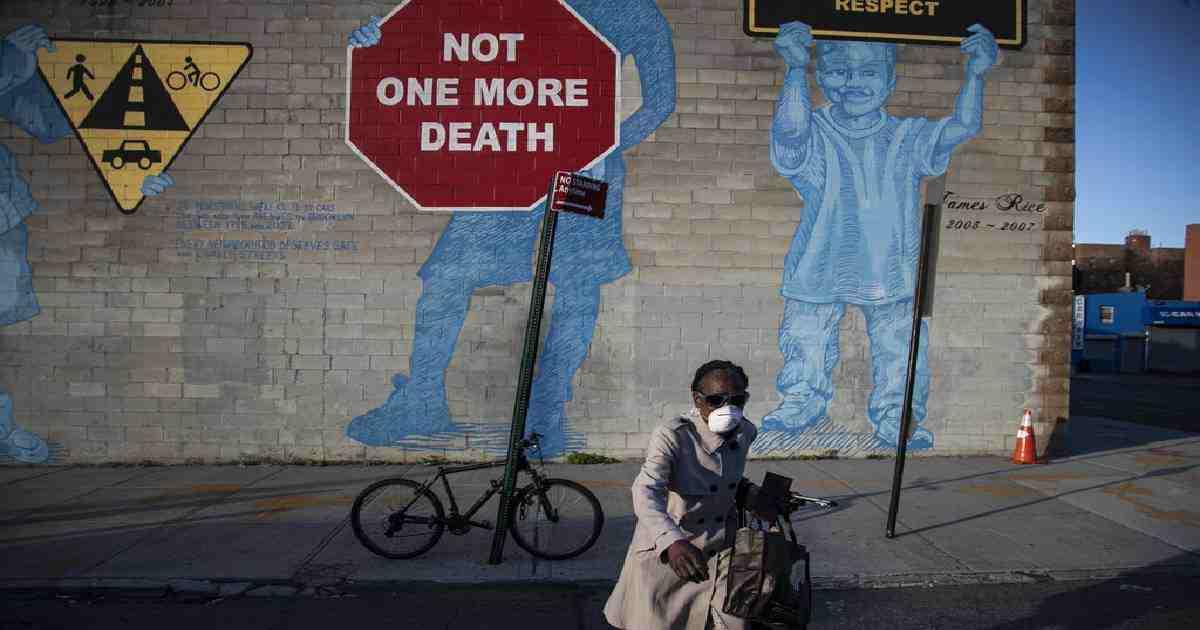 Coronavirus Outbreak: Global death toll now 27,359