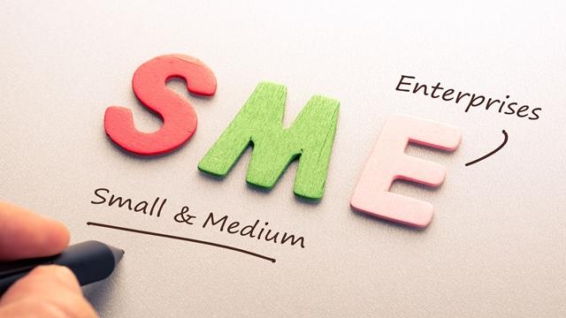 SME fair kicks off in city today