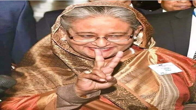 More world leaders greet Sheikh Hasina on her reelection